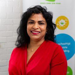 Nirmala Boedhram